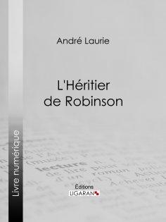 eBook: L'Héritier de Robinson