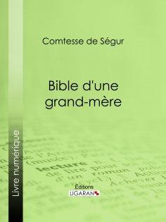 eBook: Bible d'une grand-mère