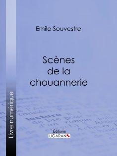 ebook: Scènes de la chouannerie