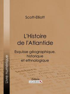 eBook: L'Histoire de l'Atlantide
