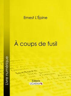 eBook: À coups de fusil