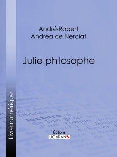 ebook: Julie philosophe
