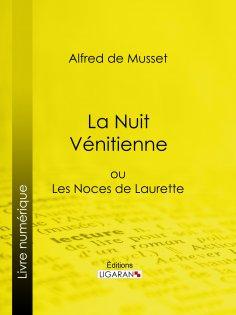eBook: La Nuit Vénitienne