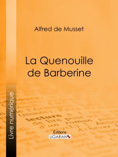 eBook: La Quenouille de Barberine