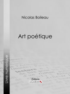 eBook: Art poétique