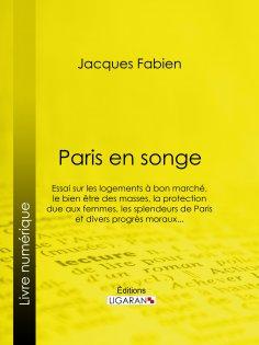 ebook: Paris en songe