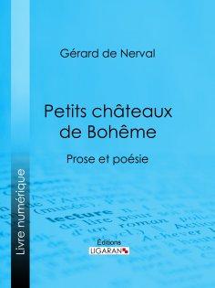 eBook: Petits châteaux de Bohême