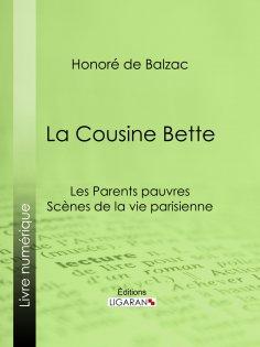 eBook: La Cousine Bette