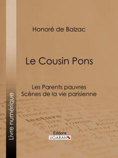 eBook: Le Cousin Pons