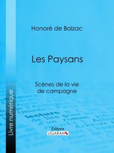 ebook: Les Paysans