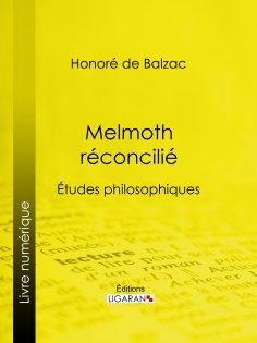 eBook: Melmoth réconcilié