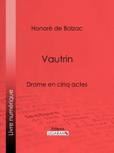 ebook: Vautrin