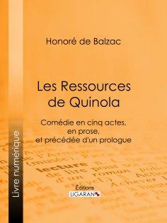 eBook: Les Ressources de Quinola