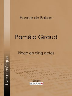 eBook: Paméla Giraud