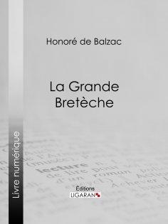 eBook: La Grande Bretèche