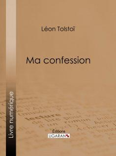 eBook: Ma confession