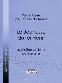 ebook: La Maîtresse du roi de Navarre