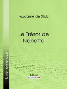 eBook: Le Trésor de Nanette