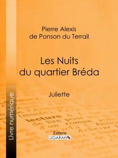 eBook: Les Nuits du quartier Bréda