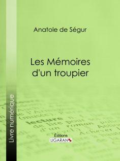 ebook: Les Mémoires d'un troupier