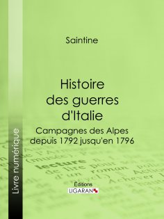 ebook: Histoire des guerres d'Italie
