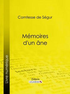 eBook: Mémoires d'un âne