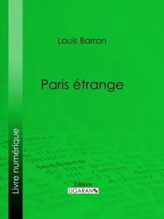eBook: Paris étrange