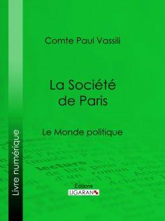 eBook: La Société de Paris