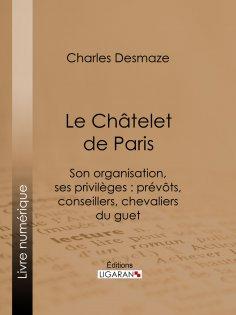 ebook: Le Châtelet de Paris