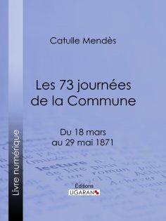 eBook: Les 73 journées de la Commune