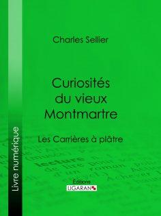 eBook: Curiosités du vieux Montmartre