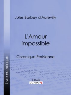 eBook: L'Amour impossible