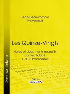 eBook: Les Quinze-Vingts