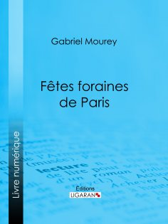 eBook: Fêtes foraines de Paris