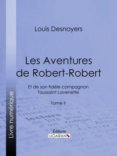 eBook: Les Aventures de Robert-Robert