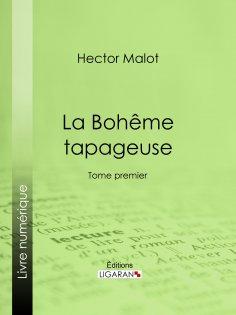 eBook: La Bohême tapageuse