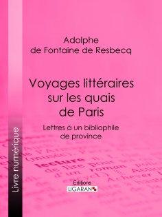 eBook: Voyages littéraires sur les quais de Paris