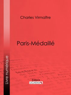 eBook: Paris-médaillé