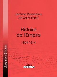 eBook: Histoire de l'Empire