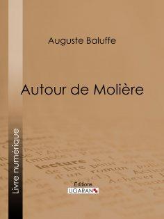 ebook: Autour de Molière