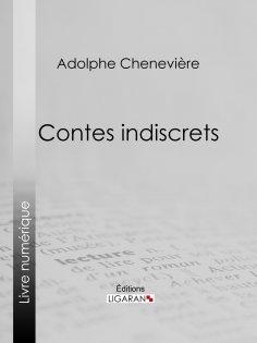 ebook: Contes indiscrets