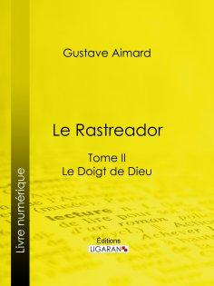 eBook: Le Rastreador