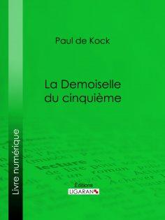 ebook: La Demoiselle du cinquième