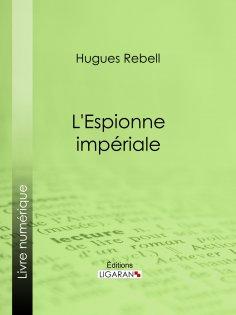 eBook: L'Espionne impériale