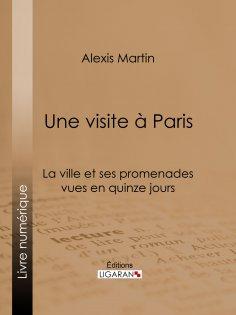 ebook: Une visite à Paris