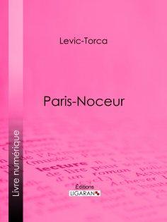 eBook: Paris-noceur