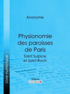 eBook: Physionomie des paroisses de Paris