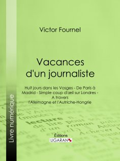ebook: Vacances d'un journaliste