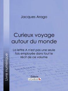 ebook: Curieux voyage autour du monde