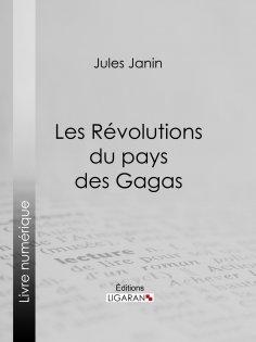 eBook: Les Révolutions du pays des Gagas